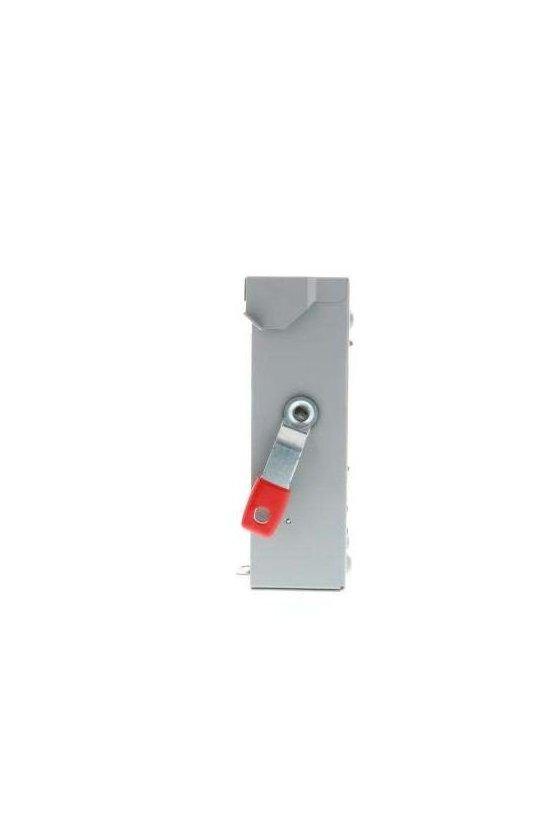 GF221NA Interruptor de seguridad cerrado de bajo