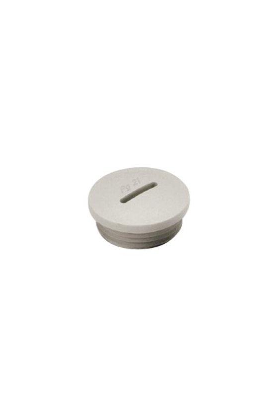 0501260000 Tapones de cierre - plástico VP 36-K54