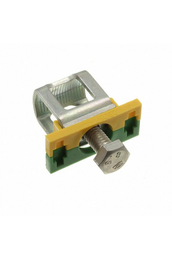 0502660000 Tecnología de conexión brida-tornillo Conexiones de barras colectoras ZB 35K GE/GN M6X16