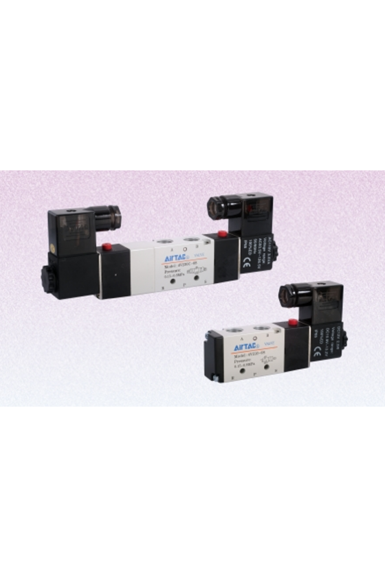 4V230E-08-EP Electroválvula...