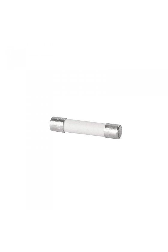 0646400000 Serie SAK Accesorios Fusibles G 25/0.80A/M GR