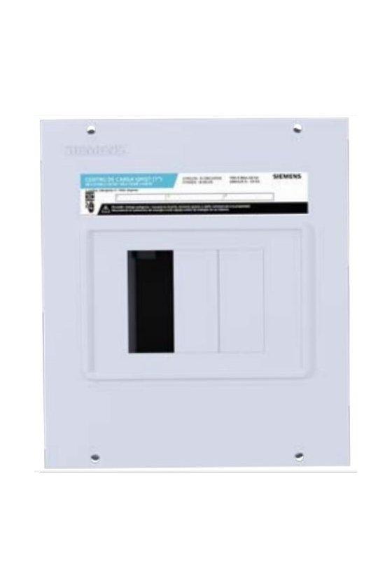 T03ML3100SW Centro de carga QP/QT 3polos hasta 6 circuitos
