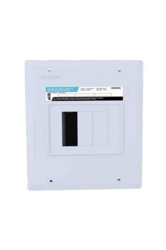 T03ML3100FW Centro de carga QP/QT 3polos hasta 6 circuitos