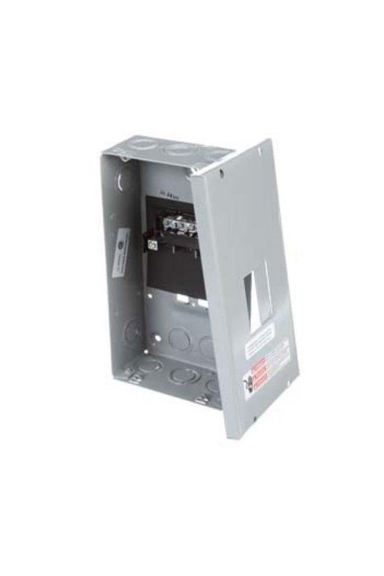 E0204ML1060S Centros de carga de especialidad residencial