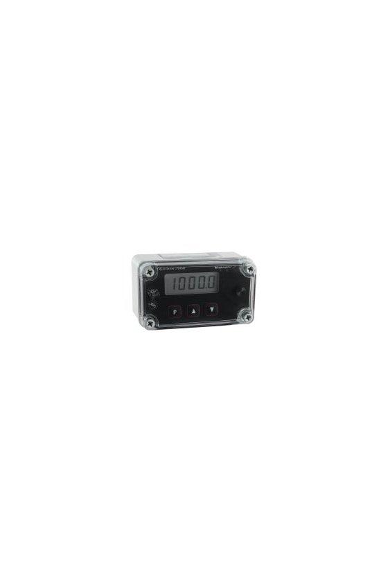 7940010236 Displays Corriente CC Alimentación por bucle de corriente de entrada LPD450F 4-20mA
