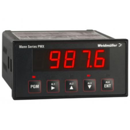 7940015595 Displays Frecuencia Fuente de alimentación externa PMX400HZX