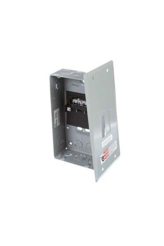 E0204ML1060F Centros de carga especializados residenciales de bajo voltaje