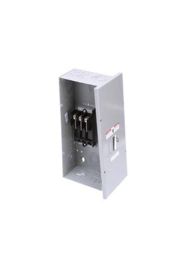 E0303ML3100S Centros de carga especializados residenciales de bajo voltaje