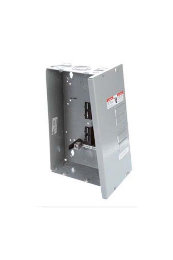 E0408ML1125S Centros de carga especializados residenciales de bajo voltaje