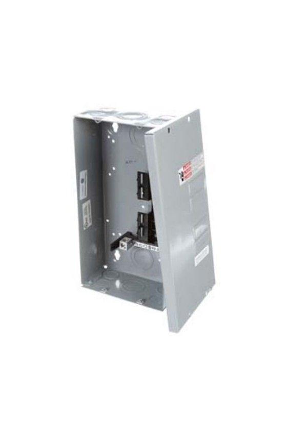 E0408ML1125F Centros de carga especializados residenciales de bajo voltaje