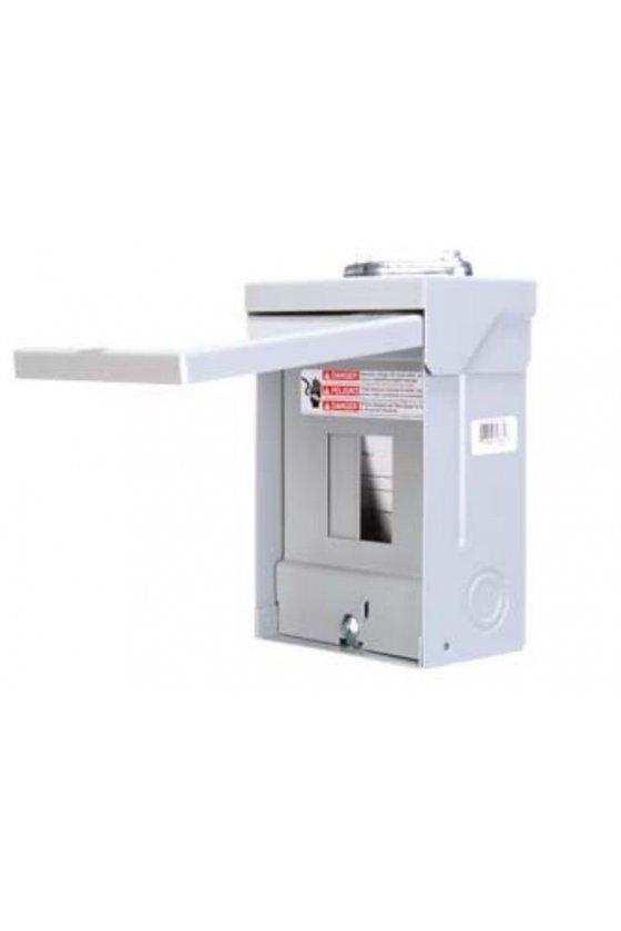 W0204ML1060 Centros de carga especializados residenciales de bajo voltaje