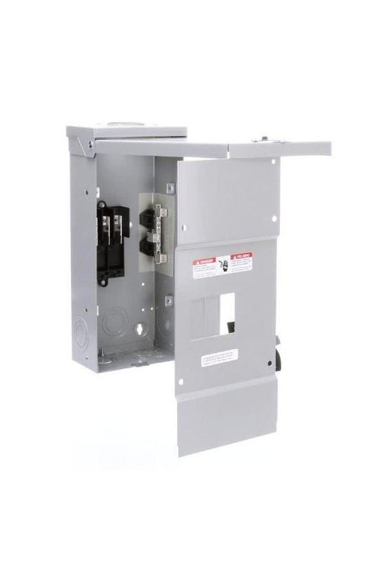 W0303ML3100 Centro de carga