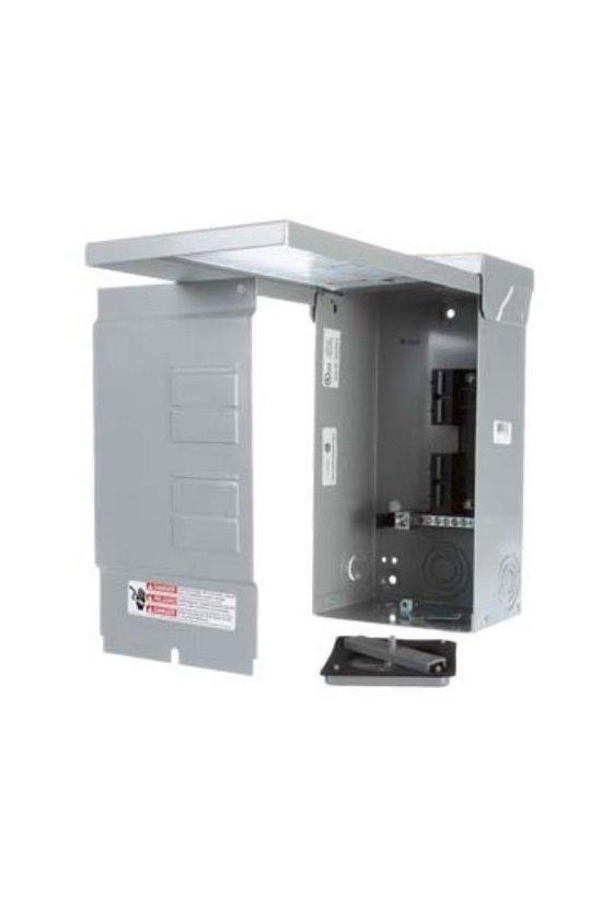 W0408ML1125 Centro de carga