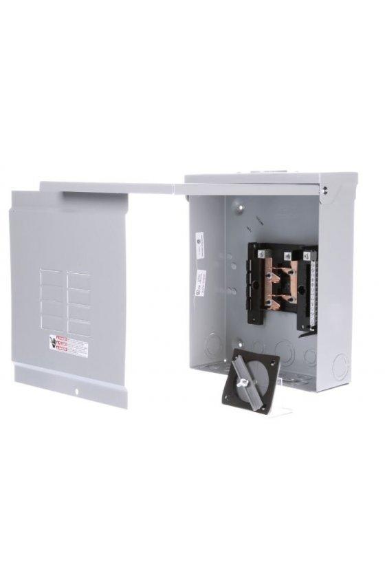 W0816ML1125CU Centros de carga especializados residenciales de bajo voltaje