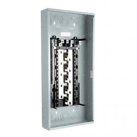 35968 Centro de carga siemens de baja tensión serie es S3054L3200