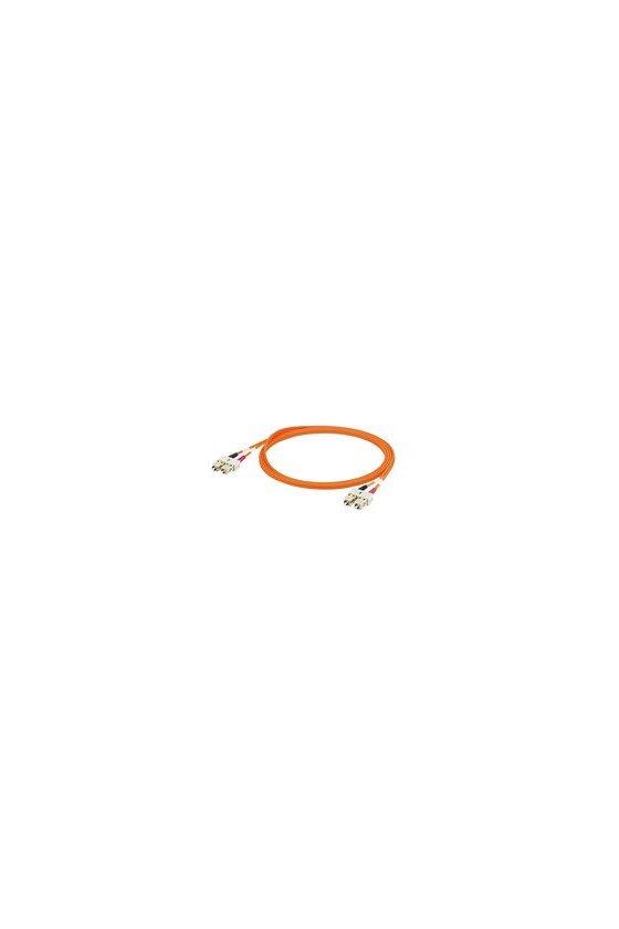 8876350100 Latiguillo de fibra óptica Zipcord Multimode SC-SC IE-FM5Z2VO0010MSD0SD0X