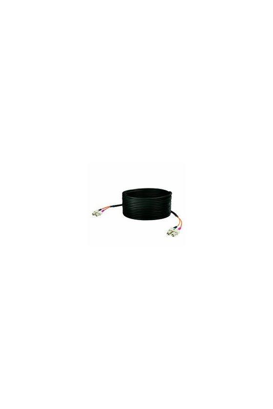 8876450010 Cable de cadena de arrastre de fibra óptica Breakout Multimode ST-ST IE-FM5D2UE0001MST0ST0X