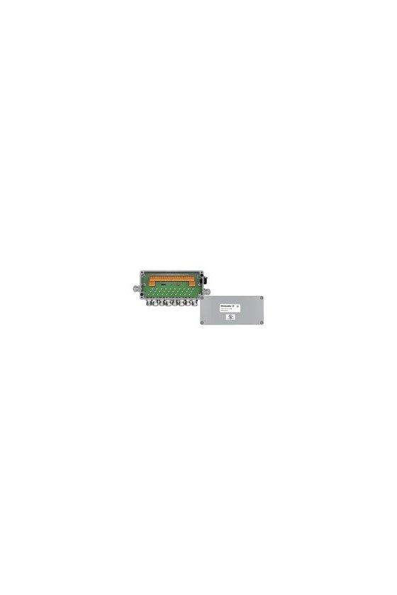 8564300000 Profibus PA/Foundation Fieldbus FBCON PA CG 8WAY