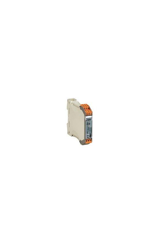 8581230000 WaveSeries Convertidor de medida de tensión WAZ2 VMA V AC