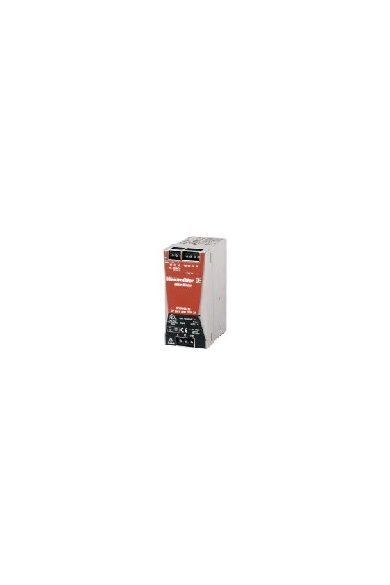 8708660000 Connect Power monofásica ECOLINE CP SNT 70W 24V 3A