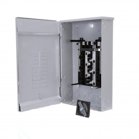 35985 Centro de carga siemens de baja tensión serie es SW2442L3200