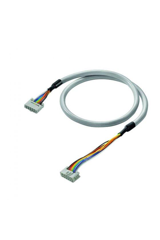 8216370000 Sistema de precableado para byte Cable de control prefabricado FBK 40/200 RK