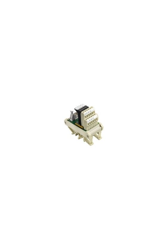 8224260000 Interfaces digitales directas de entrada/salida RS F10 I/O8 LD LPK2