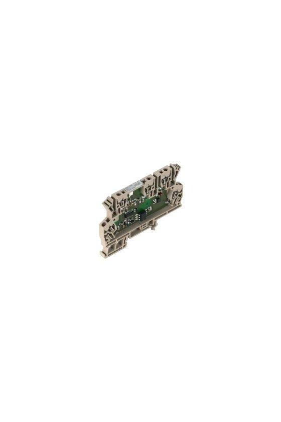 8398940000 MCZ-SERIES - relés de estado sólido, 6 mm de ancho MCZ O 5VTTL
