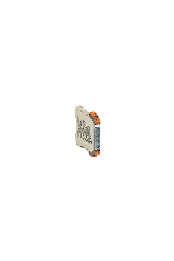 8560720000 Convertidor de medida de temperatura Termopares (TC) WAS5 PRO Thermo