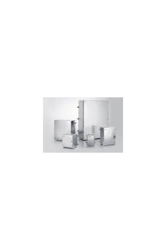1002690000 Cajas de acero Klippon® STB Acero inoxidable KLIPPON STB 1 SS
