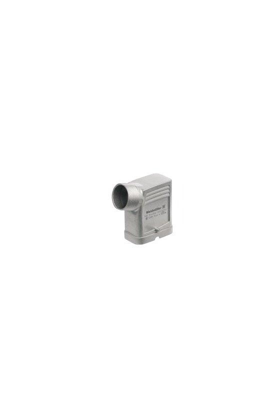 1003100000 Capota, entrada del cable en la parte lateral HDC HQM TSLU 1PG21