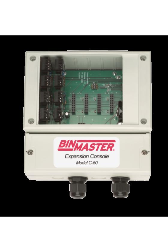 730-0577 Fuente de alimentación montada en gabinete NEMA 4X de 24 V CC / 30 VS PSDC-4