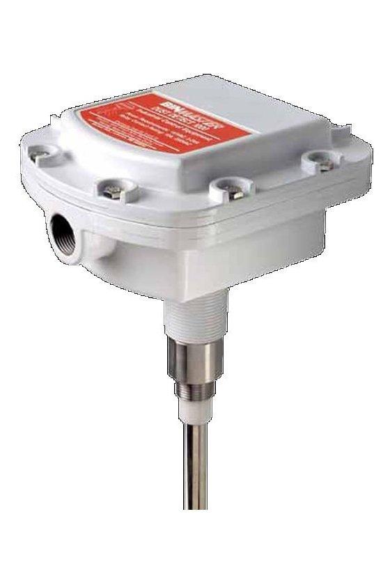 730-5010 DD1000-115VAC- Detector de polvo power pac de una sola pieza  DustDetect 1000