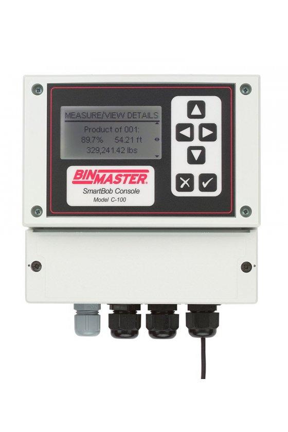 730-5094 Consola de control BinMaster C-100