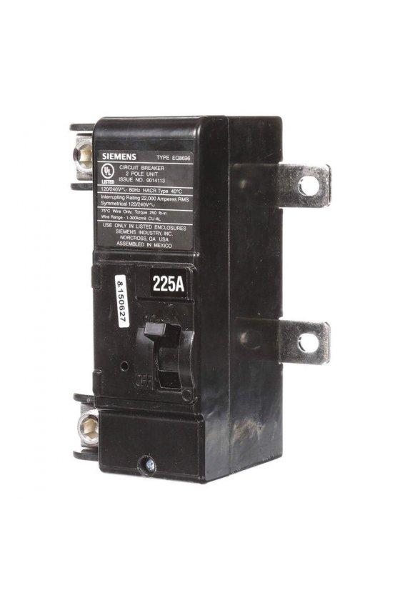 MBK225A Disyuntores residenciales de bajo voltaje