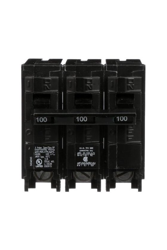 MBK3100 Centros de carga residencial de bajo voltaje