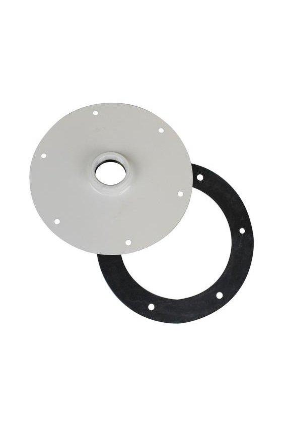 730-0020 Placa de montaje superior de Indicador de nivel del depósito GRMP-1