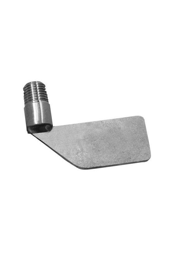 416-0153 Paleta para materiales medios a pesados GRP-3