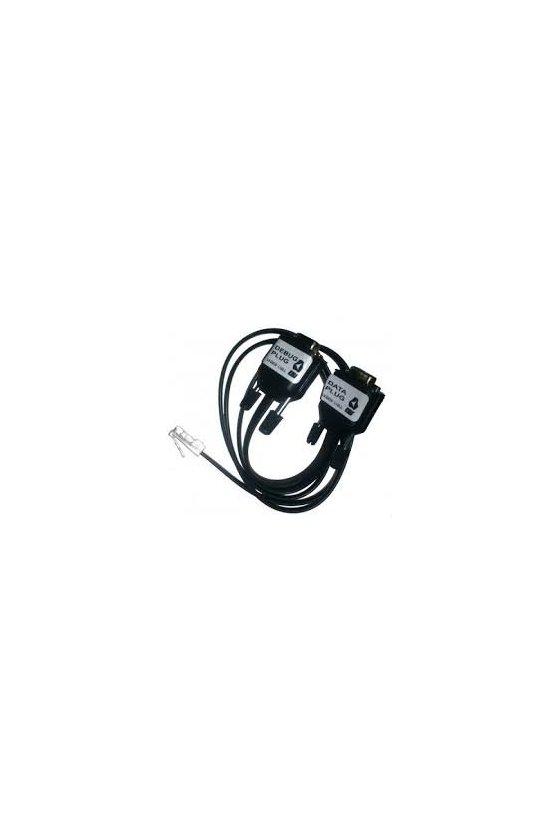 Cable de debugar los transmisores LX-DATA