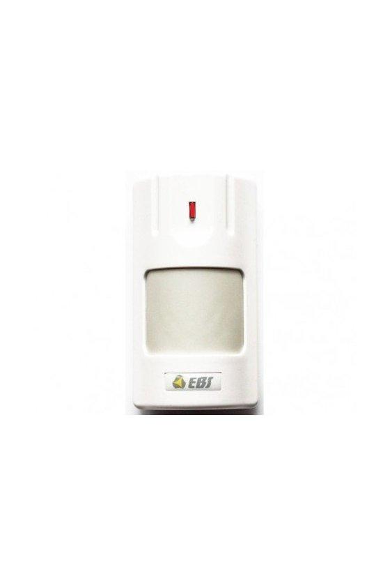 Detector de movimiento inalambrico PIR10
