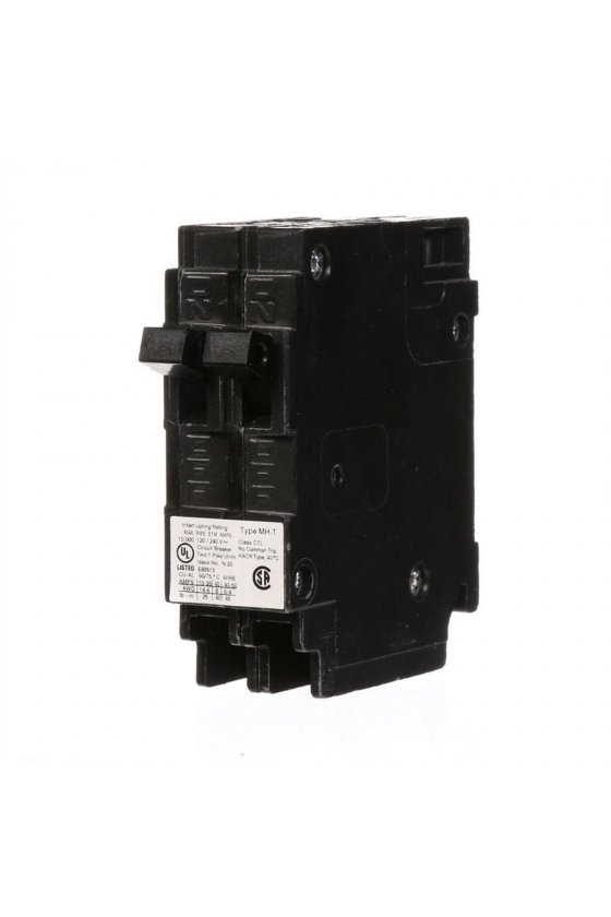 Q3015 Disyuntores residenciales de bajo voltaje