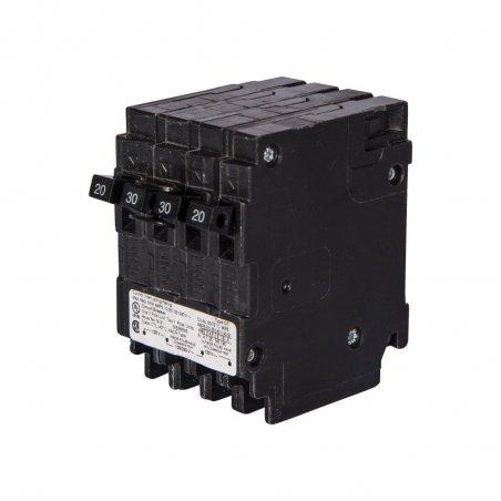 36175 Disyuntores residenciales de bajo voltaje de Siemens Q21550CT