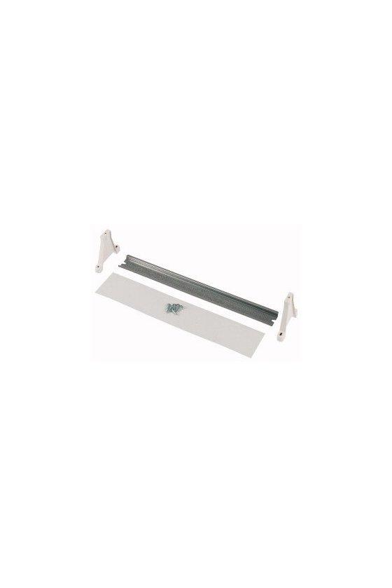 02318 Kit de fijación, riel de montaje, para longitud lateral de 375 mm BFS-PT4