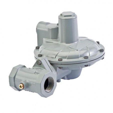 Regulador 11/2 orif 3/8 rgo 2-5.5 psi max 125 psi 5600 CS400IR5I-C7