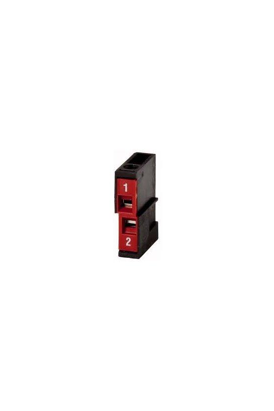 28101 Adaptador de tornillo, para elemento de contacto 1N / C, RMQ16 SRA01