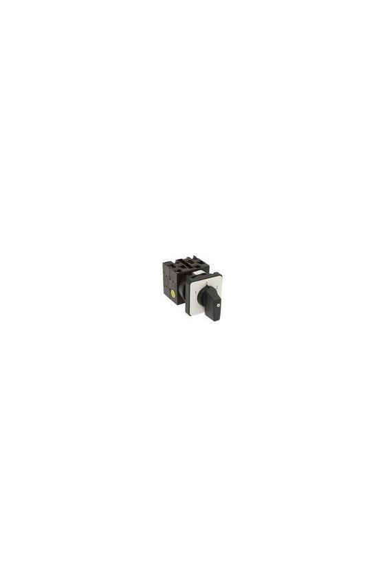 29353 Interruptores de cambio, T0, 20 A, montaje empotrado, 3 unidad (es) de contacto T0-3-8212 / E