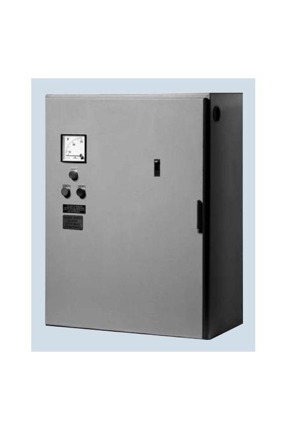 3RE54413GA439AR6 Arrancador a tensión reducida tipo K981 40HP 440V AC