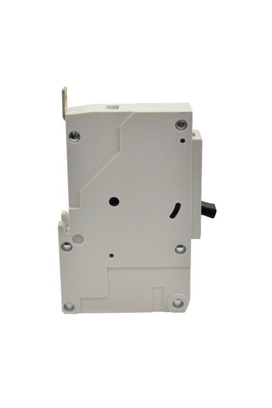 HGB1B060B Interruptor de circuito de marco g de bajo voltaje siemens con interruptor de marco g con térmico