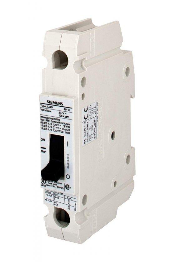 CQD120 Interruptores...