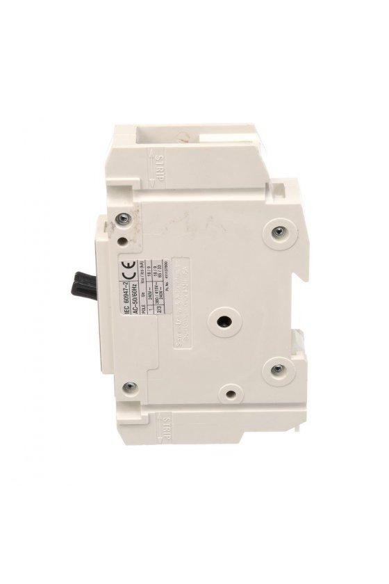 CQD140 Interruptores automáticos de caja moldeada de bajo voltaje de Siemens